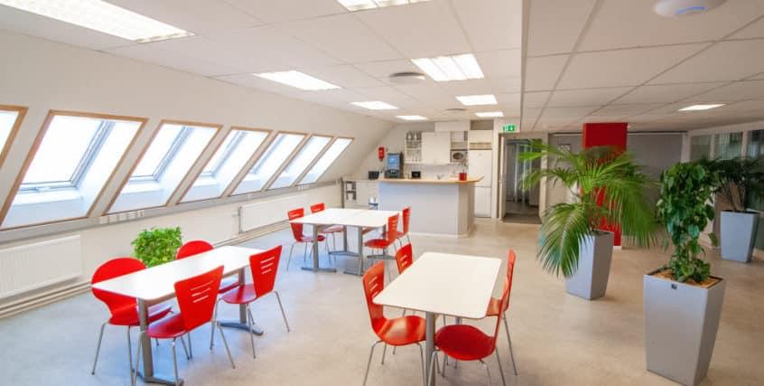 Hur väljer man kontorshotell stockholm